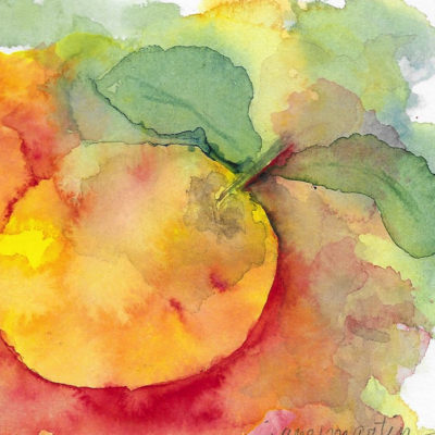 autumn-apples-2-by-jane-martin-original-watercolor-painting